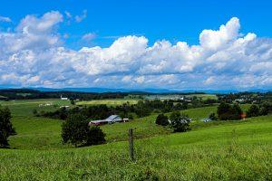 Shenandoah Valley Road Trip