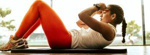 Classic Crunch | 15 minute core workout