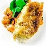One-Pot Chicken Dinner